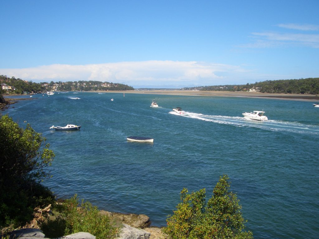 Port Hacking Estuary