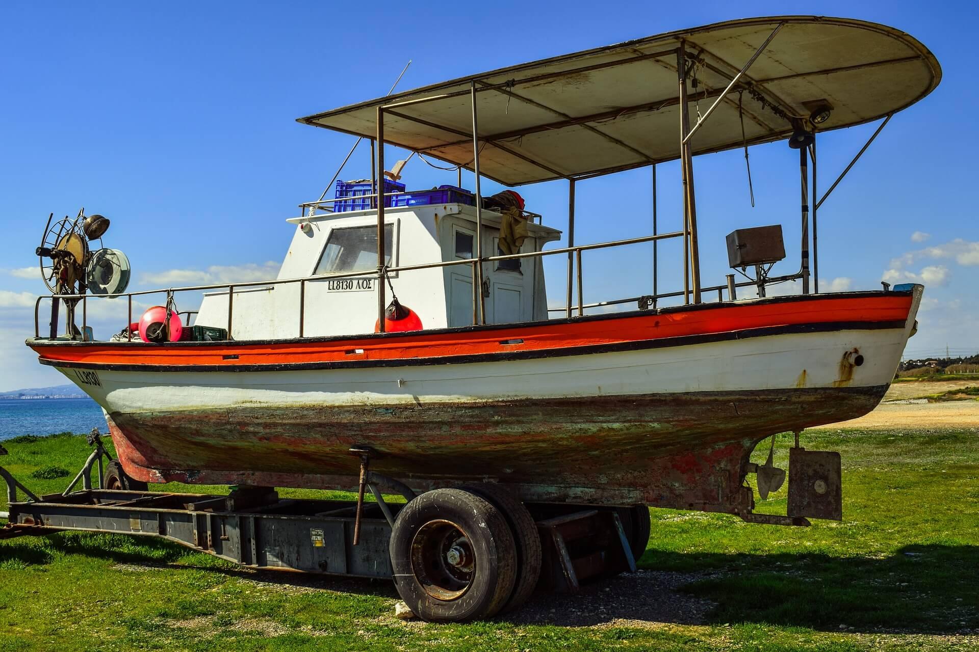 boat storage sydney