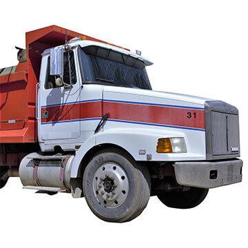 truck and trailer storage sydney